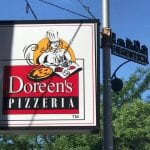 Doreen's Pizza Restaurant
