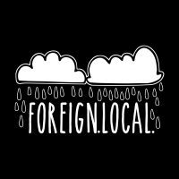Foreign.Local. Logo
