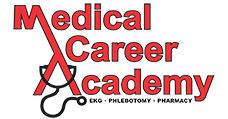Medical Career Academy Logo